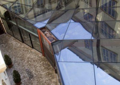 přestřešení veřejnost střecha2